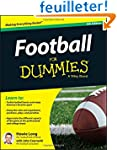 Football For Dummies.