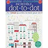 Incredible Dot To Dot Book