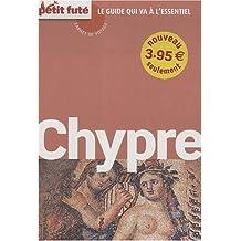 Carnet de Voyage Chypre, 2009 Petit Fute