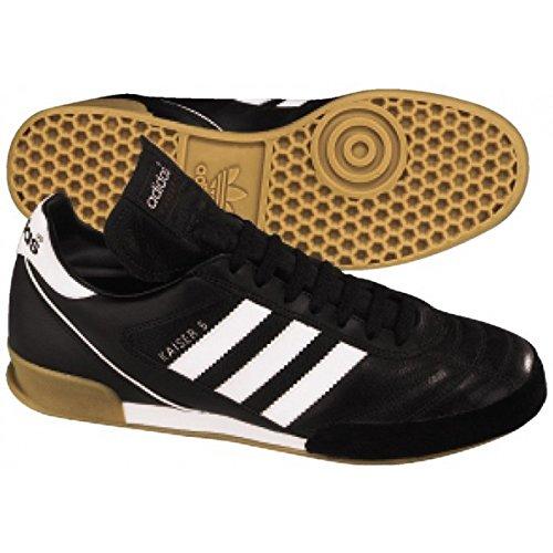 adidas Kaiser 5 Goal, Scarpe da Calcio Uomo Nero