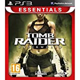 Tomb Raider: Underworld - Essentials