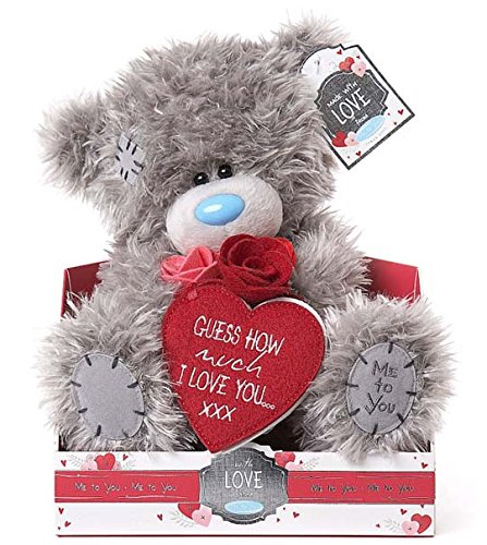 """9"""" Guess How Much I Love You Me to You Bear for sale  Delivered anywhere in Ireland"""