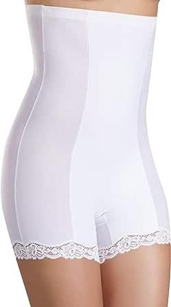 ELDAR Bauchweg Unterw/äsche Damen Miederslip mit Bauch-Weg-Effekt Shapewear Stark Formend Miederhose Bauch Weg Stark Formend Slip