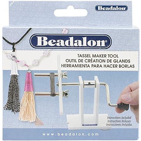 Beadalon Plastic Tassel