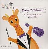 Baby Beethoven - Une Douce Expérience Musicale Pour Votre Bébé