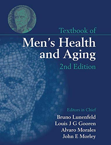 Textbook of Men's Health and Aging, Second Edition