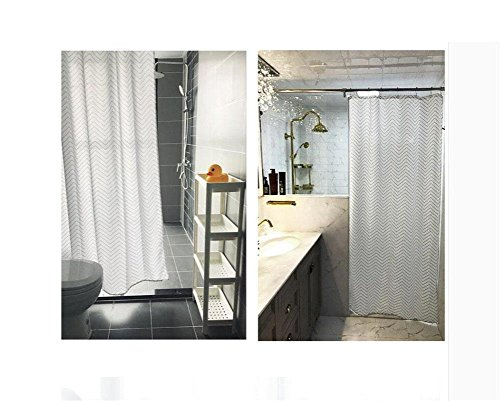 Tende Da Doccia Design : Ly tende da doccia americana nord europa bagno tende doccia