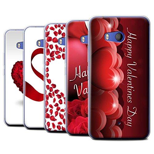 Etui / Coque pour Apple iPhone 6/6S / Brésil/brésilien conception / Collection de Drapeau Pack 7pcs