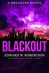 Blackout (Breakers Book 8)