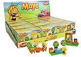 BIG 57037 - PlayBIG Bloxx Biene Maja Starter Set, sortiert