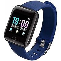 TOFOTL Smartwatch Orologio,Smart Watch Contapassi Cardiofrequenzimetro da polso ECG Orologio Sportivo Bluetooth Touch…
