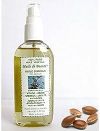 Dollania huile de beauté à l'huile d'Argan 100 ml