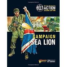 BOLT ACTION CAMPAIGN SEA LION