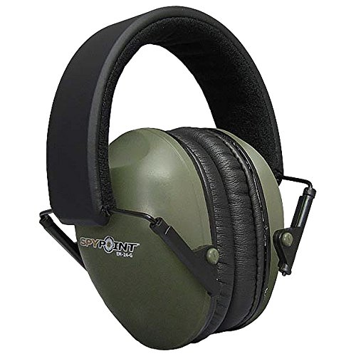 SpyPoint Cache-Oreilles EM-24 Vert