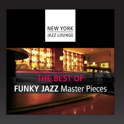 The Best of Funky Jazz Masterpieces Jazz Zip