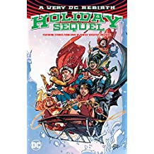 A Very DC Rebirth Holiday Sequel (DC Rebirth Holiday Special (2016)) (English Edition)