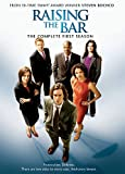 Raising the Bar: Complete First Season [Import USA Zone 1]