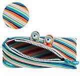 Zipit Trousse Monstre Porte-crayon coloré