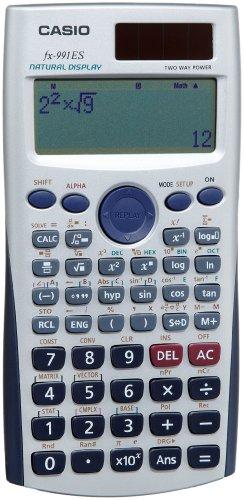 Casio FX-991ES technisch-wissenschaftlicher Taschenrechner