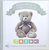 barbacado Album Fotos Geburt Baby Recorder-Stimme