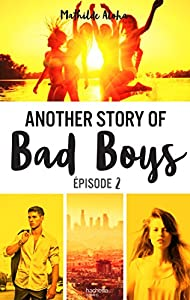 vignette de 'Another story of bad boys n° 2 (Mathilde Aloha)'