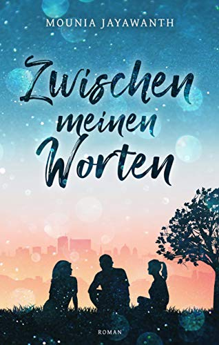 Zwischen meinen Worten (German Edition) eBook: Mounia Jayawanth ...