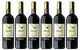 Melini Laborel Chianti Classico Riserva DOCG 2008 trocken Wein (6 x 0.75 l)