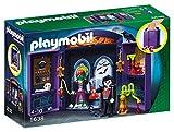 PLAYMOBIL 5638 Play box et accessoires - la maison hantée
