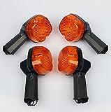 Blinker Set Emgo 60-51511 60-51512 60-51611 60-51612