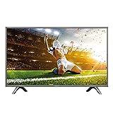Hisense H43N5705 43' 4K Ultra HD Smart...