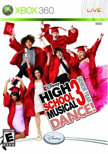 Contour Design High School Musical 3 Senior Y