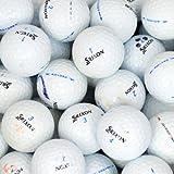 Second Chance AD333 100 Balles de golf de lac Calibre B