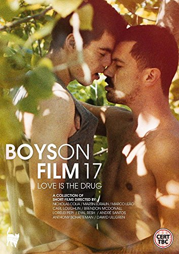Boys On Film 17: Love Is The Drug [DVD] [UK Import]
