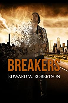 Breakers (Book 1) (English Edition)