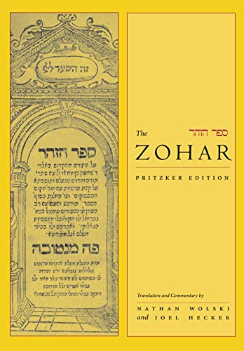 The Zohar: Pritzker Edition, Volume Twelve