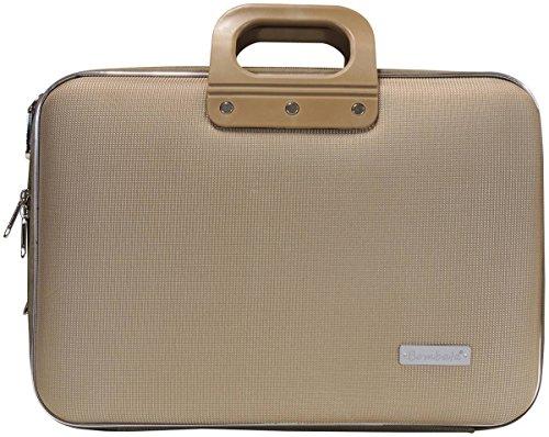 bombata-business-nylon-briefcase-43-cm-20-liters-tan