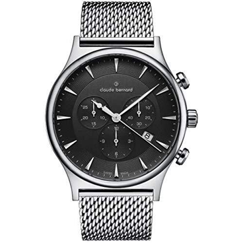 Claude Bernard by Edox Classic Men's Watch 10217.3M.NIN1 Chronograph