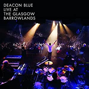 Live At Glasgow Barrowlands