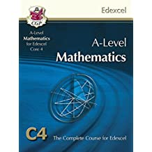 A2-Level Maths for Edexcel - Core 4: Student Book