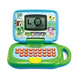 LeapFrog My Own Leaptop - Ordenador educativo, color verde