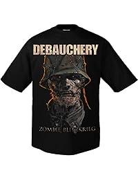 Debauchery Zombie Blitzkrieg T-Shirt