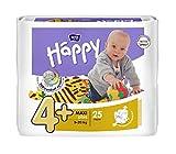 BELLA HAPPY Maxi Plus Babywindeln 9-20 kg, 25 St