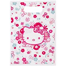 Talking Tables Hello Kitty Party Bag, Pack of 8