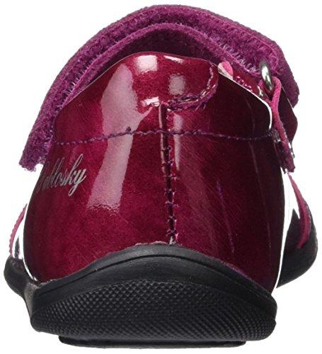 Pablosky Mädchen 095779 Sneaker Rosa
