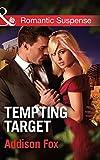 Tempting Target (Mills & Boon Romantic Suspense) (Dangerous in Dallas, Book 2)