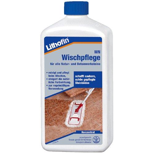 Lithofin Wischpflege 1 Liter