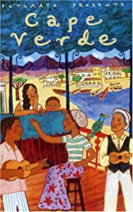 Cape Verde [CASSETTE]