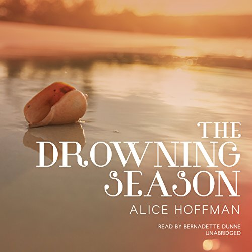 The Drowning Season  Audiolibri