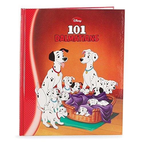 kohls-caresar-disney-101-dalmations-book