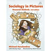 Sociology in Pictures: Research Methods 2nd Edition